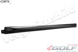 Porsche 911/991 11- Накладки на пороги