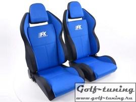 Комплект сидений Race 5