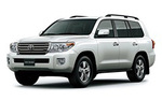 Тюнинг Toyota Land Cruiser