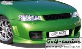 Audi A3 8L Ресница badlook