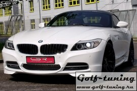 BMW Z4 02-08 Бампер передний CL-Look design