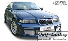 BMW E36 Бампер передний GT-Race