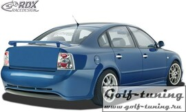 "VW Passat B5 Седан Спойлер на крышку багажника ""GT-Race"""