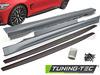 BMW F32/F33/F82 13- Накладки на пороги M-Performance look