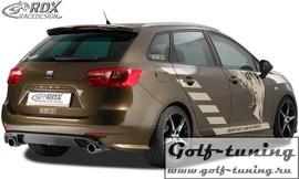 Seat Ibiza 6J ST / Kombi Глушитель