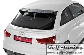 Audi A1 10-14 Спойлер на крышку багажника  X-Line design